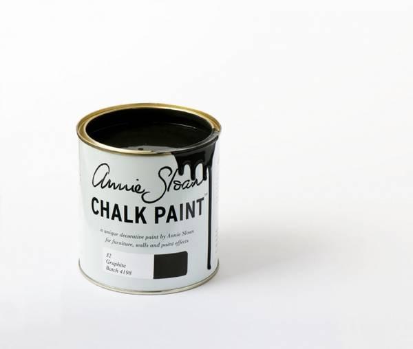 Bilde av Graphite Chalk Paint(tm)